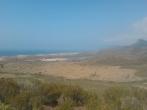 Salinas del Rasall desde Las Ratoneras